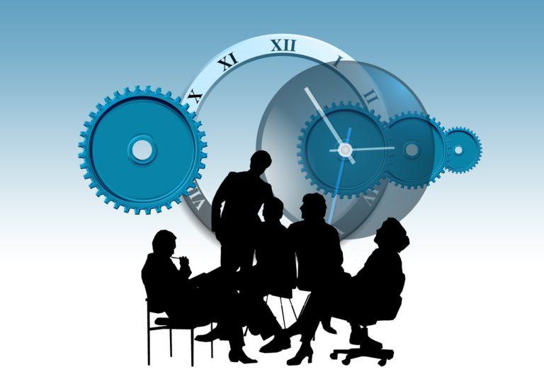 Kommunikation Change Management - Veränderungsmanagement Methoden - Change Kommunikation Instrumente
